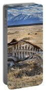 Carcass With A View Portable Battery Charger
