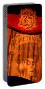 Caretaker Banner Portable Battery Charger