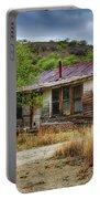 Cargill Residence At Ruby Arizona Portable Battery Charger