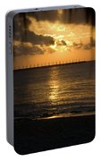 Caribbean Early Sunrise 5 Portable Battery Charger