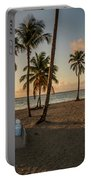 Caribbean Life Portable Battery Charger