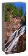 Caribou Falls Portable Battery Charger