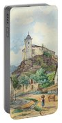 Carl Lafite Portable Battery Charger