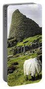 Carloway Broch Portable Battery Charger