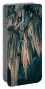 Carlsbad Caverns National Park Chandelier Portable Battery Charger