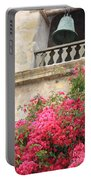 Carmel Mission Bell Portable Battery Charger