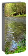 Carmel River Scenic Beauty Portable Battery Charger