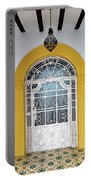 Carmona Door 3 Portable Battery Charger