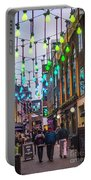 Carnaby Street London Portable Battery Charger
