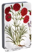 Carnation & Lavender, 1613 Portable Battery Charger