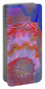 Carnival Abstract 3 Portable Battery Charger