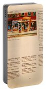Carole Spandau Listed In  Magazin'art Biennial Guide To Canadian Artists In Galleries 2000-2001 Edit Portable Battery Charger