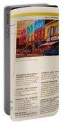 Carole Spandau Listed In Magazin'art Biennial Guide To Canadian Artists In Galleries 2009-2010 Edit Portable Battery Charger