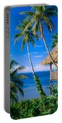 Caroline Islands, Pohnpei Portable Battery Charger