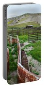 Carrizo Plain National Monument Ranch Portable Battery Charger