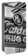 Carter Drug Co - Bw Portable Battery Charger