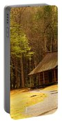 Carter Shields Cabin Portable Battery Charger