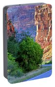 Carving The Canyons - Unaweep Tabeguache - Colorado Portable Battery Charger