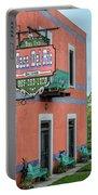 Casa Del Rio In Roma Texas Portable Battery Charger