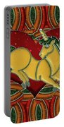 Casablanca Unicorn Dreams Portable Battery Charger