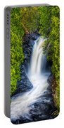 Cascade - Lower Falls Portable Battery Charger