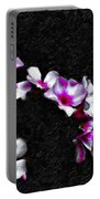 Cascade Painted  Portable Battery Charger