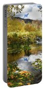Cascade Springs Large Pool  Portable Battery Charger