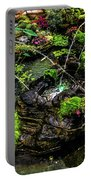 Cascades Fountains Portable Battery Charger