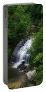 Cascadilla Waterfalls Cornell University Ithaca New York 02 Portable Battery Charger