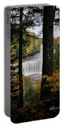 Cascading Colors Portable Battery Charger