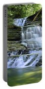Cascading Descent Portable Battery Charger