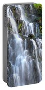 Cascading Springs Snake River Canyon Portable Battery Charger