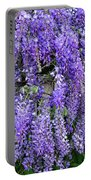 Cascading Wisteria 2 Portable Battery Charger