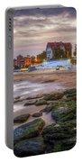 Cascais Beach Portable Battery Charger