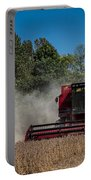 Case Ih Bean Harvest Portable Battery Charger