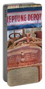 Case Tractor 1918-1929 Portable Battery Charger