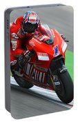 Casey Stoner Portable Battery Charger