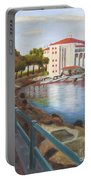 Casino In Avalon Portable Battery Charger