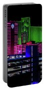 Casinos Portable Battery Charger