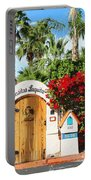 Casitas Laquita Palm Springs Portable Battery Charger