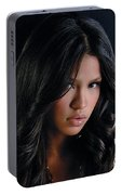 Cassie Portable Battery Charger