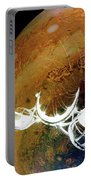 Cast Away Portable Battery Charger