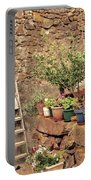 Castelo Rodrigo Garden Portable Battery Charger