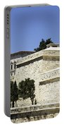 Castille Palace  Portable Battery Charger