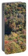 Castle Craig Fall Color Portable Battery Charger