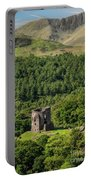 Castle Dolbadarn  Portable Battery Charger
