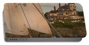 Castle Hill Portable Battery Charger