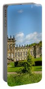 Castle Howard Portable Battery Charger