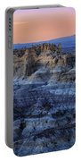 Castle Rock Sunset Portable Battery Charger