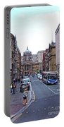 Castle Street - Liverpool Portable Battery Charger